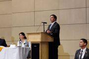 Registrador presentó medidas de transparencia para elecciones octubre