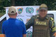Cayó presunto homicida en el sur del Cesar