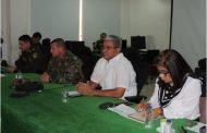 En La Guajira se llevó a cabo el Tercer Comité de Seguimiento Electoral