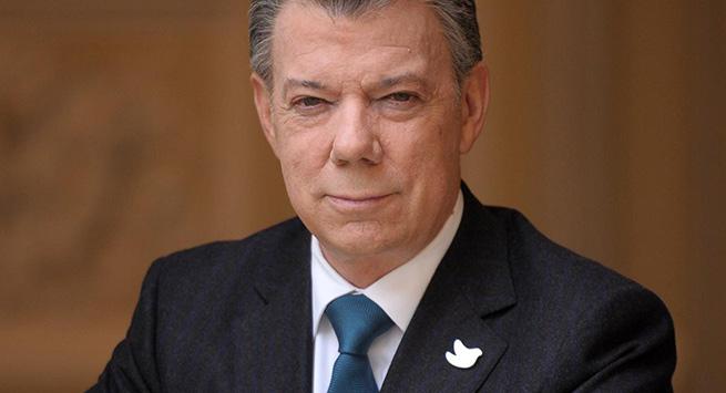 Indagación preliminar contra expresidente Santos por financiación de campaña en segunda vuelta 2014