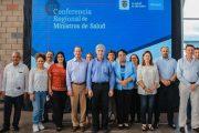 Países de la región aprobaron tarjeta de vacunación regional para migrantes