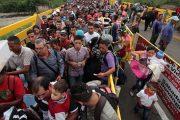 Más de 38 mil venezolanos se encuentran radicados en el Cesar