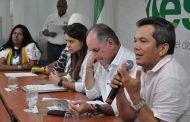 Corpocesar firmó Acuerdo de Voluntades para prevenir incendios forestales
