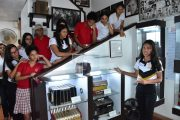 Estudiantes bilingües de Colcomfacesar serán guías turísticos en Valledupar