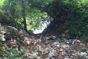 Invasión afecta ambientalmente el balneario EL Rincón; urgen intervención