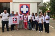 Instalan emblemas de Misión Médica en hospitales y centros de salud del Cesar