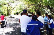Invías inicia obras de mantenimiento en el corredor Río Pereira – Buenavista, en el departamento de La Guajira
