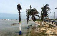 Alerta en La Guajira por tormenta tropical Dorian