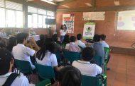 Icbf realizó mesas públicas de prevención de embarazo en adolescentes en el Cesar
