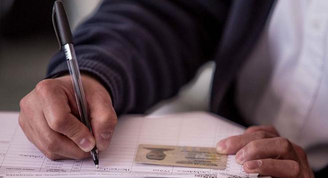 Luego de 3.571 modificaciones, quedaron 117.822 candidatos inscritos para participar en las elecciones de 2019