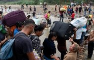Crisis migratoria en Venezuela ya es global, afirma Acnur