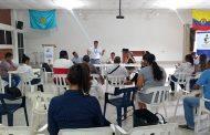 Electricaribe escuchó inquietudes de los habitantes de La Jagua de Ibirico