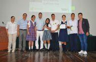 """Estudiantes de la IE """"Eloy Quintero"""" de Bosconia, ganadores del """"Primer Torneo Departamental de Debate Académico"""""""
