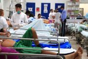 Acuerdos por cerca de un billón de pesos logró la Supersalud entre EPS y hospitales