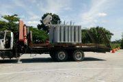 En Bosconia, Electricaribe instalará subestación móvil