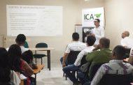 El ICA lideró capacitación sobre normatividad nacional aviar con productores avícolas de La Guajira
