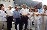 Inaugurado Primer Banco de Alimentos de La Guajira