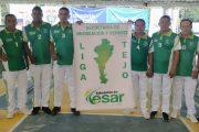 Valledupar será sede de Campeonato Nacional de Tejo