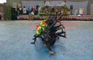 Comfacesar prepara III Festival Intercolegial de Danzas Folclóricas del Caribe Colombiano