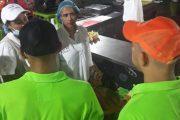 Inspección, vigilancia y control a establecimientos de comidas rápidas de la Comuna 4