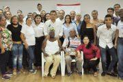 Conforman mesa de víctimas del municipio de Valledupar