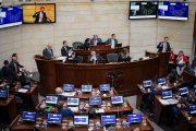 Congreso aprobó control fiscal en tiempo real