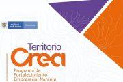 El Cesar, beneficiado del programa 'Territorio Crea'