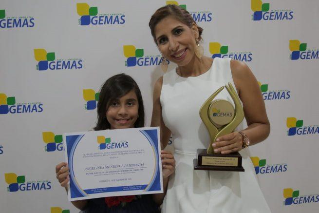 Listos los postulados del premio ambiental GEMAS 2019