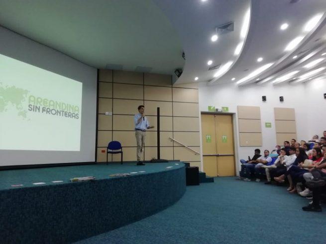 Maestría en Gestión Ambiental, la nueva oferta académica de Areandina