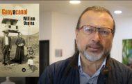 "En Valledupar, escritor William Ospina presentará su novela ""Guayacanal"""