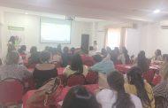 Icbf realizó taller de seguridad alimentaria y nutricional en el Cesar