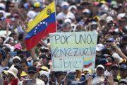 La ONU aprueba crear una comisión que investigue violaciones de Derechos Humanos en Venezuela