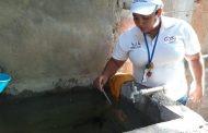 Por casos reportados de dengue, en Valledupar se intensifican acciones