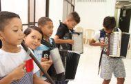 Se inicia en el Cesar el encuentro de saberes de música tradicional vallenata