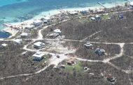 Bahamas comienza a recibir ayuda tras el devastador paso del huracán Dorian