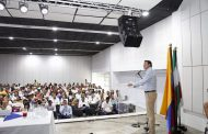 CNE a través de conversatorio hizo seguimiento al proceso electoral en el Cesar