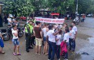 Niños lideran plan desarme en el municipio de San Martín (Cesar)