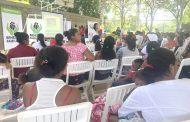 Icbf realizó mesas públicas de prevención de embarazo adolescente en municipios del Cesar