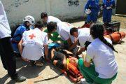 El Cesar se une al Octavo Simulacro Nacional de Respuesta de Emergencia
