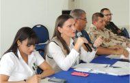 En Dibulla (La guajira) se realizó quinto Comité de Seguimiento Electoral descentralizado