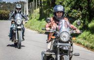 Mujeres tienen menos posibilidades de fallecer en accidente de motocicletas, estudio