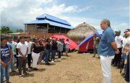 Jóvenes campistas guajiros: Listos para XXVIII Campamento Juvenil Nacional en Dibulla
