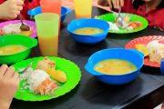 Gobierno creará a finales del año la Agencia de Alimentación Escolar