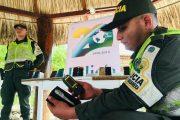 La Polfa incautó 300 celulares de contrabando