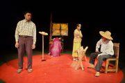 Con obra de teatro, se conmemoró en el Cesar, el Día de la Mujer Rural