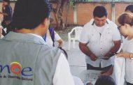 En 566 municipios, la MOE tendrá a 3.340 observadores para vigilar las elecciones del 21 de Octubre