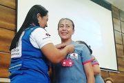 Más de 180 exintegrantes de las Farc validaron sus saberes previos como auxiliares de enfermería