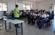Estudiantes del Sena en Fonseca, La Guajira, capacitados para la competitividad