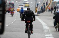 Agencia Nacional de Seguridad Vial lanza campaña para reducir siniestralidad de los ciclistas