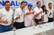 El Mello Castro-Monsalvo, la alianza de la verdad: Chichi Quintero